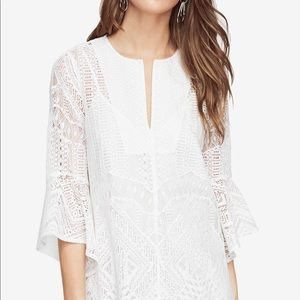 BCBG Catier lace dress Sz XS -NWT